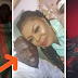 """Video: Shameless Afia Schwarzenegger Finally Reveals The Face Of The Man Who """"Chopped"""" Her And Broke Her Marriage"""