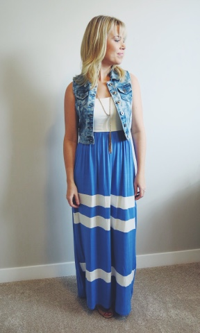 Summer Must Have Maxi Dresses, Sundresses, Sandals & Flats from Grumbling Grace