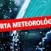 Alerta meteorológico para el sudeste bonaerense por lluvias y tormentas