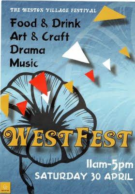 Weston Festival