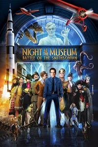 Watch Night at the Museum: Battle of the Smithsonian Online Free in HD