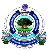 Palamuru University Result 2017