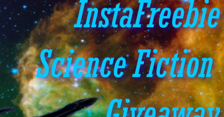 Science Fiction Instafreebie Group Giveaway
