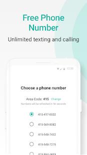 2ndLine – Second Phone Number Premium v6.25.1.0 Latest APK