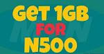 Get MTN cheap Data
