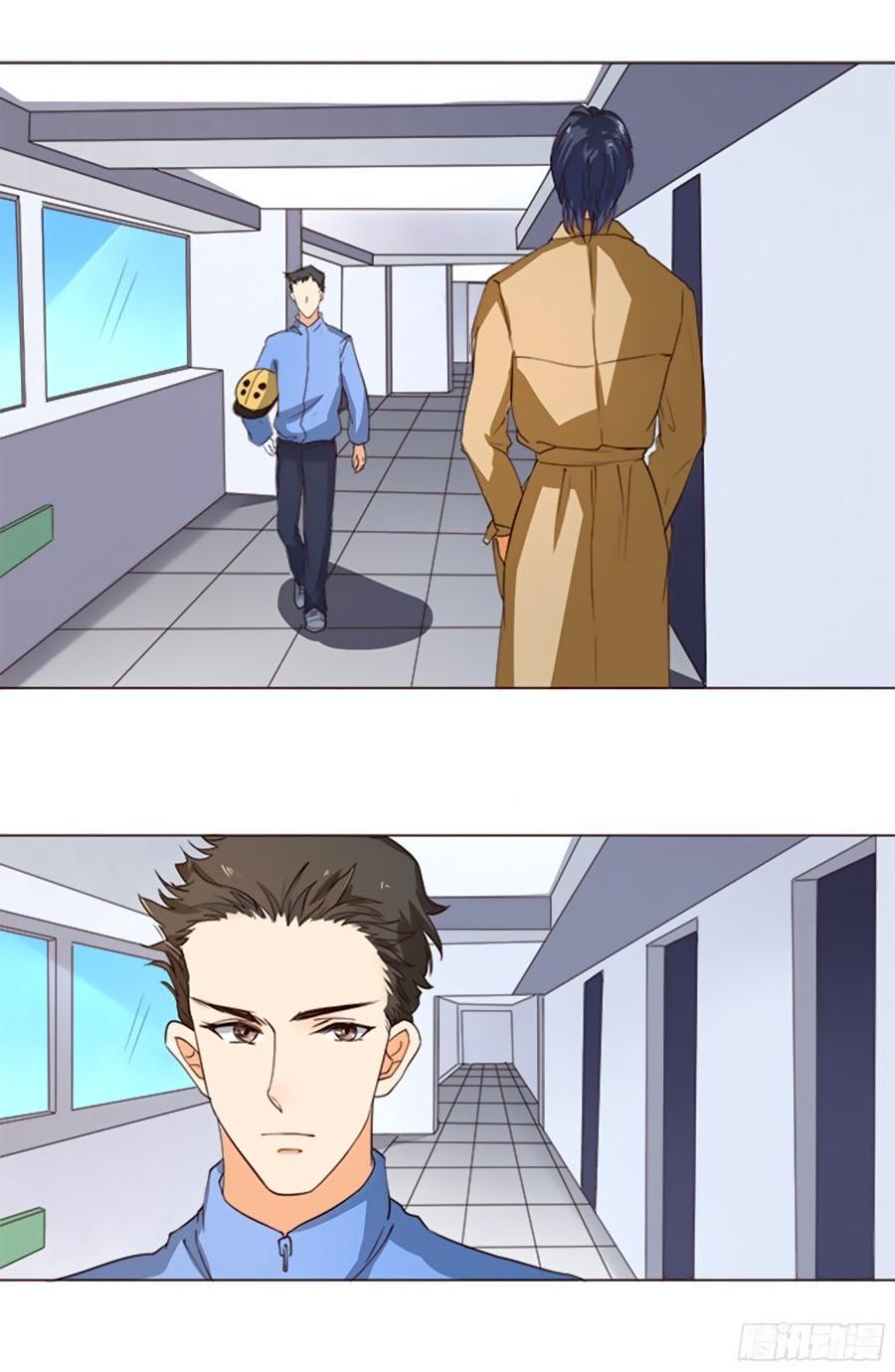 Bác Sĩ Sở Cũng Muốn Yêu chap 52 - Trang 22