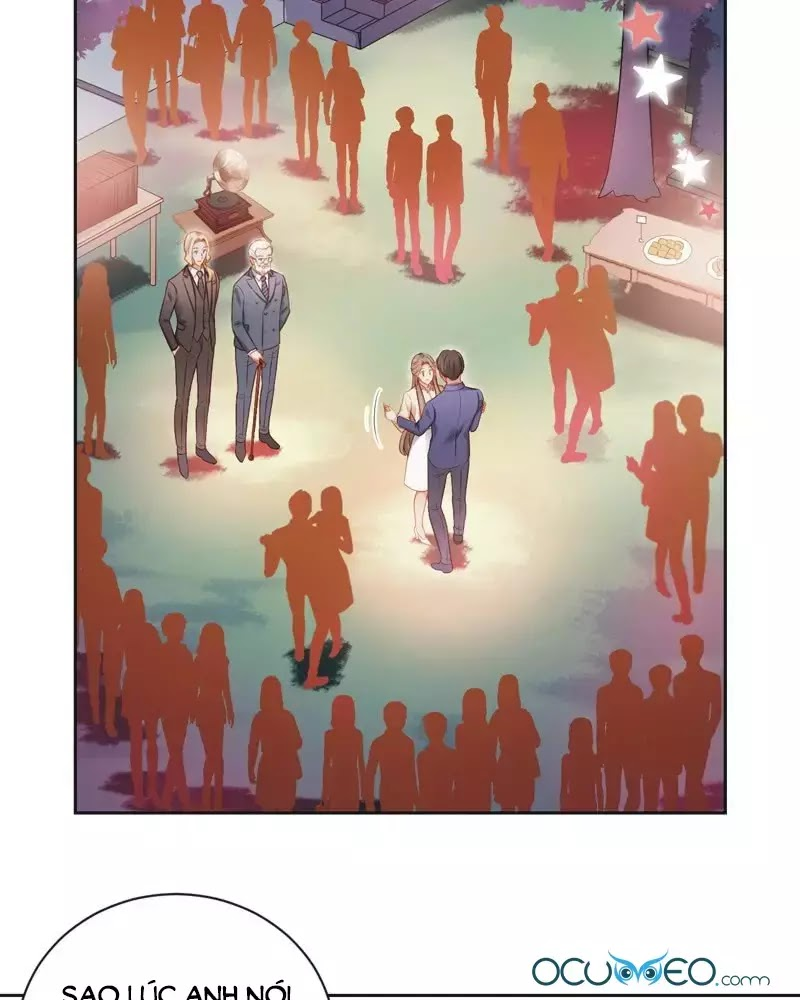 Khi Trá Luyến Nhân chap 33 - Trang 61