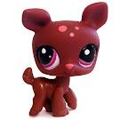Littlest Pet Shop Blind Bags Deer (#2186) Pet