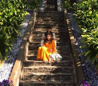 Why-Charan-Upasana-went-to-Rishikesh--Andhra-Talkies