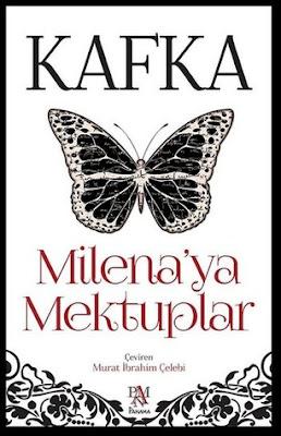 Milena'ya Mektuplar-Franz Kafka