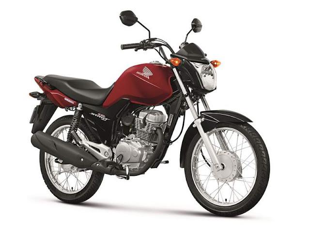 Quais são as melhores motos disponíveis no Mercado?