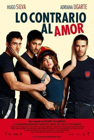 Lo Contrario Al Amor 2011 DVDRip Español España Descargar