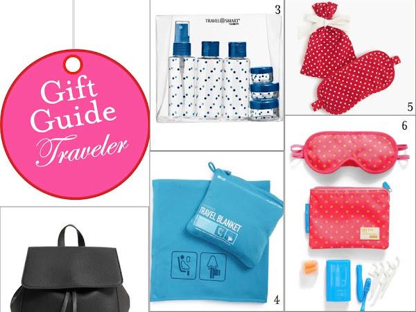 Gift Guide: Wanderlust