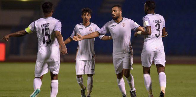 مشاهدة مباراة الشباب والشرطة بث مباشر اليوم 23-12-2019 في كأس محمد السادس