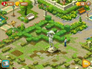 Gardenscapes New Acres v2.0.0 Apk Mod-2
