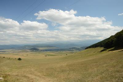 Imagen de paisaje armenio