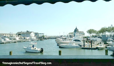 Boathouse Restaurant in Wildwood New Jersey