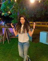 Actress Ritika Singh Latest Photos HeyAndhra