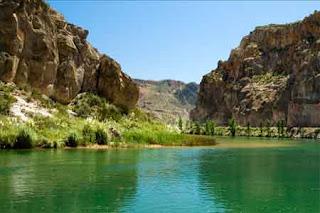De viajeros por San Rafael, Mendoza, Argentina 7