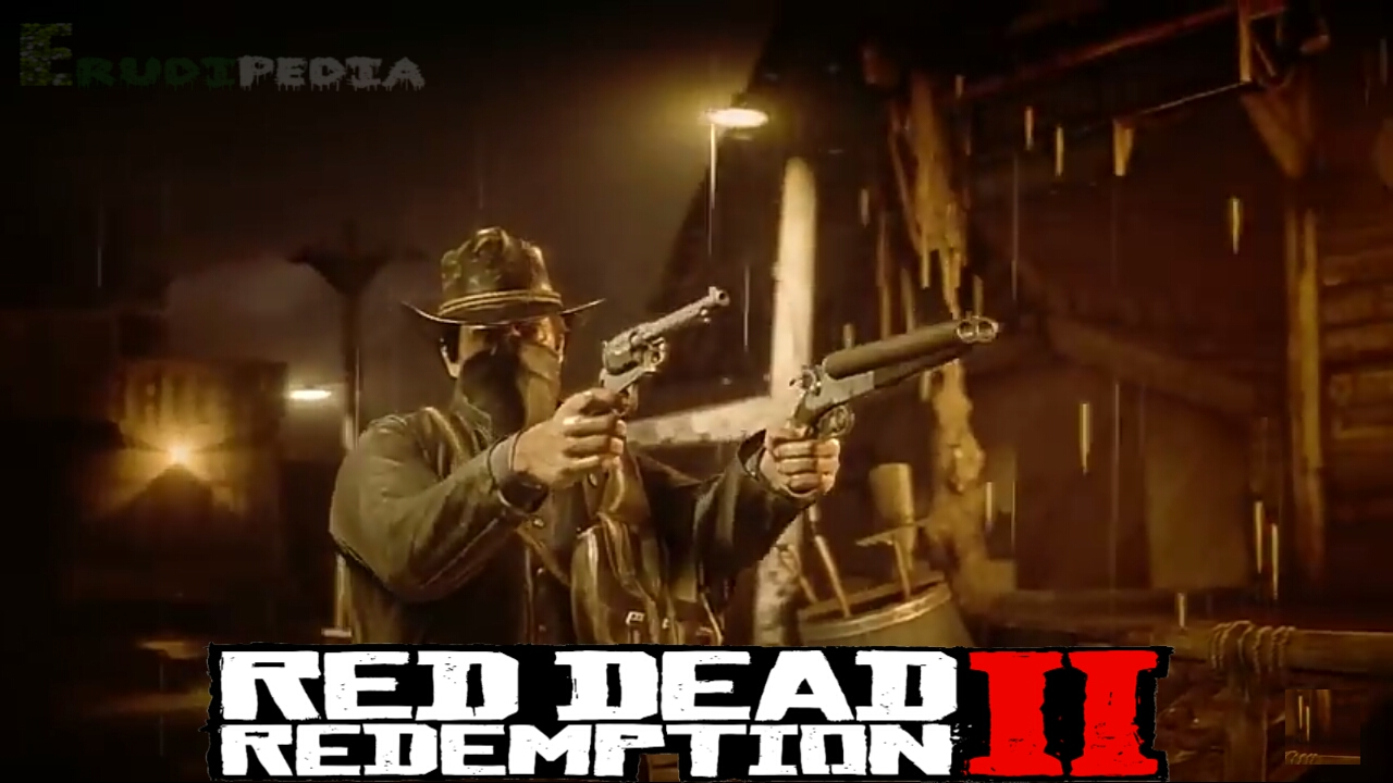 Red Dead Redemption 2 Download Size on Consoles