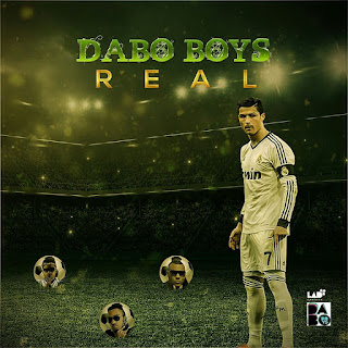 Dabo Boys - Real (Prod. KMB) [2018]