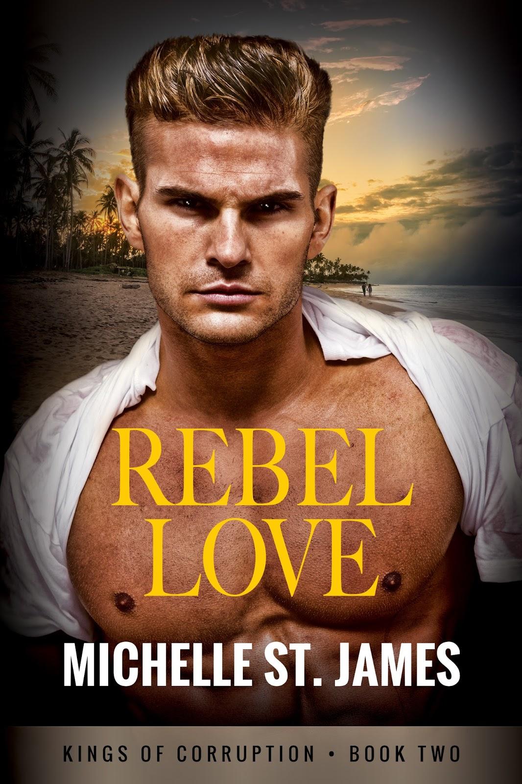 Book Blitz: Rebel Love | The Reading Diaries | Bloglovin'