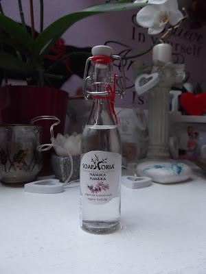 Soaphoria Manuka - organická kvetová voda