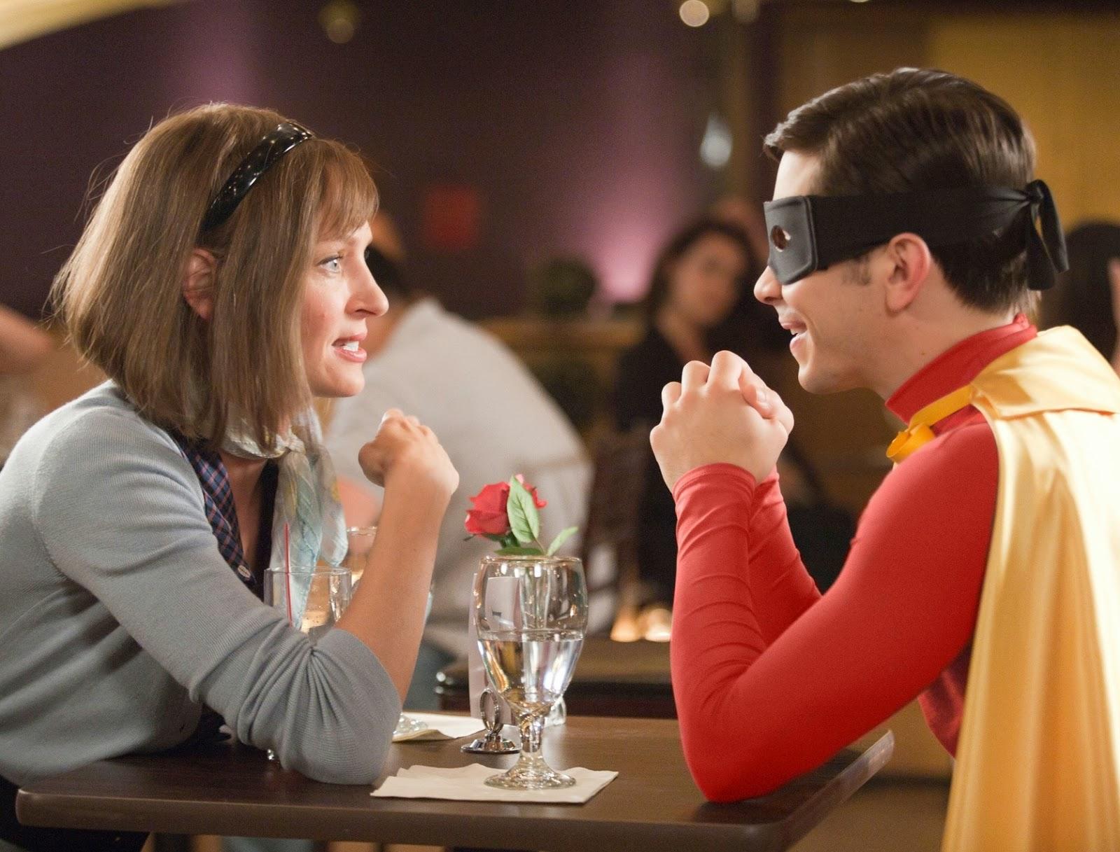 Cherir speed dating