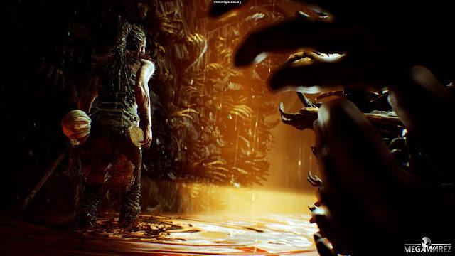 Hellblade: Senua's Sacrifice pc imagenes