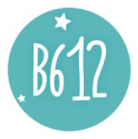 aplikasi android edit foto ganti background B612