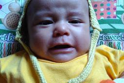 Tips Untuk Mengatasi Susah Tidur Pada Bayi Rewel dan Suka Menangis