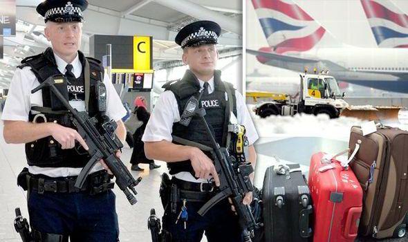 """Η απειλή μιας επίθεσης στη Βρετανία είναι """"άνευ προηγουμένου"""", προειδοποιεί η MI6"""
