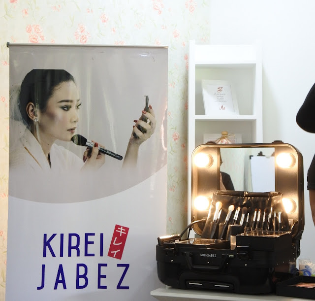 Beauty Gathering with Kirei Jabez bersama Noveo Alexander