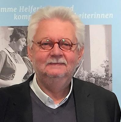 Dr. Dietrich Thier (Foto: M. Schirmer)