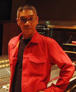 Kenji Yamamoto Dragon Ball Z Budokai DBZ Composer Music Plagiarism