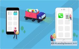 شرح وتحميل برنامج AnyTrans بديل الايتونز لادارة الملفات على الاي فون والاي باد