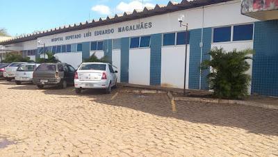 Nota de esclarecimento sobre boatos em relação ao Hospital Luís Eduardo Magalhães
