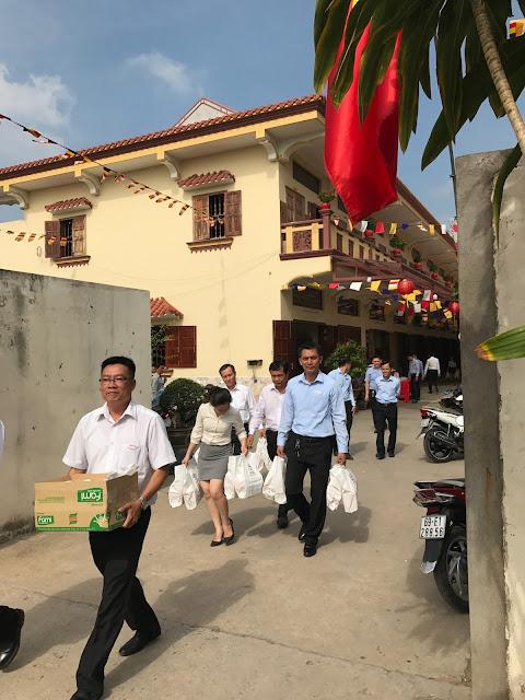 Toyota Hung Vuong: chuyen di tu thien dau nam 2018 ảnh 4