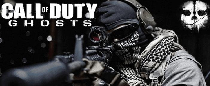 تحميل لعبة call of duty ghosts مضغوطة بحجم صغير للكمبيوتر مجانا