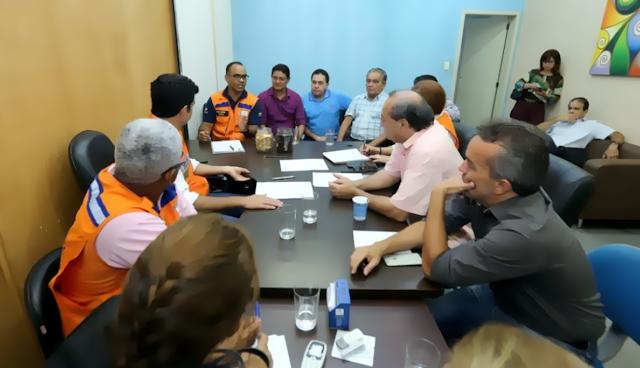ENCHENTE DE MARABÁ: DEPUTADO CHAMON VAI LEVAR QUESTÃO AO PLENÁRIO DA ALEPA -- LEIA MAIS....