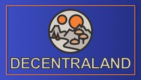 Comprar Decentraland (MANA) Coin y Guardar en Monedero Wallet