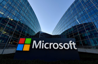 """شركة """"مايكروسوفت"""" تعلن رسمياّ عن أول مركز للبيانات بالشرق الأوسط"""