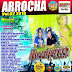 CD MAGNETICO LIGHT ARROCHA VOL 02 - 2018 (DJ SIDNEY FERREIRA E PEDRINHO VIRTUAL)