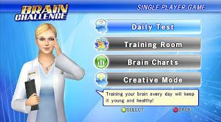 Brain Challenge Game Free Download