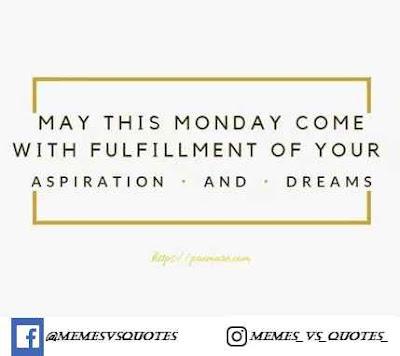 Aspiration and Dreams
