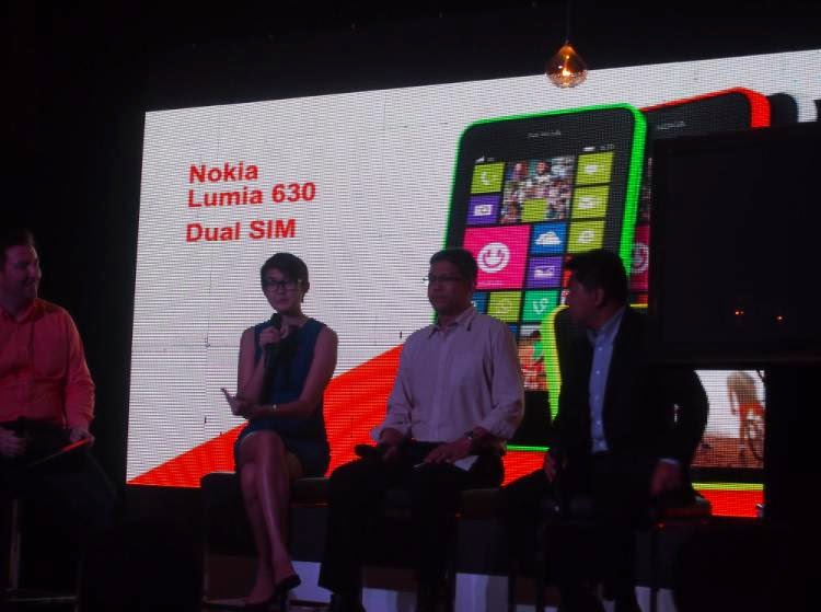Microsoft Devices Philippines Launched Lumia 630 Dual SIM
