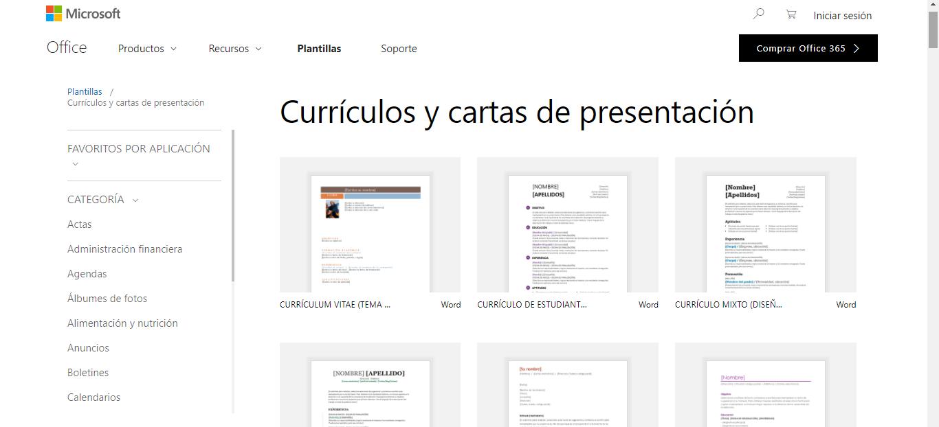 Cómo hacer un Currículum Vitae en un folio profesional y atractivo ...