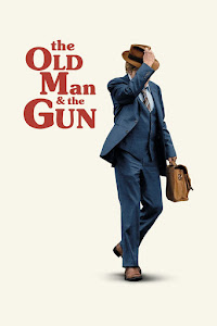 The Old Man & the Gun Poster