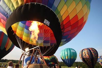 Como funcionan los globos, curiosidades