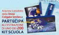 Logo Gioca e vinci 200 Kit Scuola ''Era Glaciale'' da Acqua&Sapone